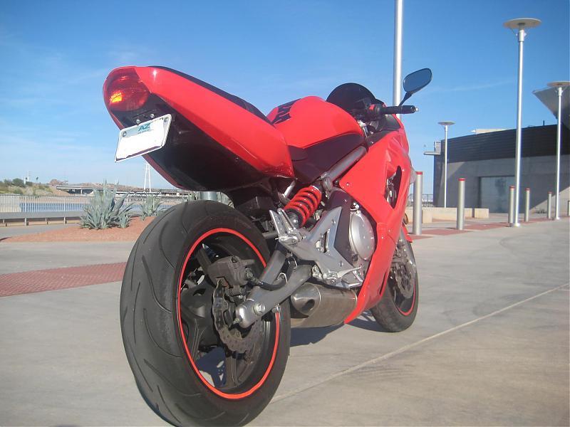 2007 Kawasaki Ninja 650R - KawiForums - Kawasaki Motorcycle Forums