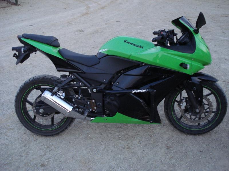 Ninja 250R pictures - Page 185 - KawiForums - Kawasaki