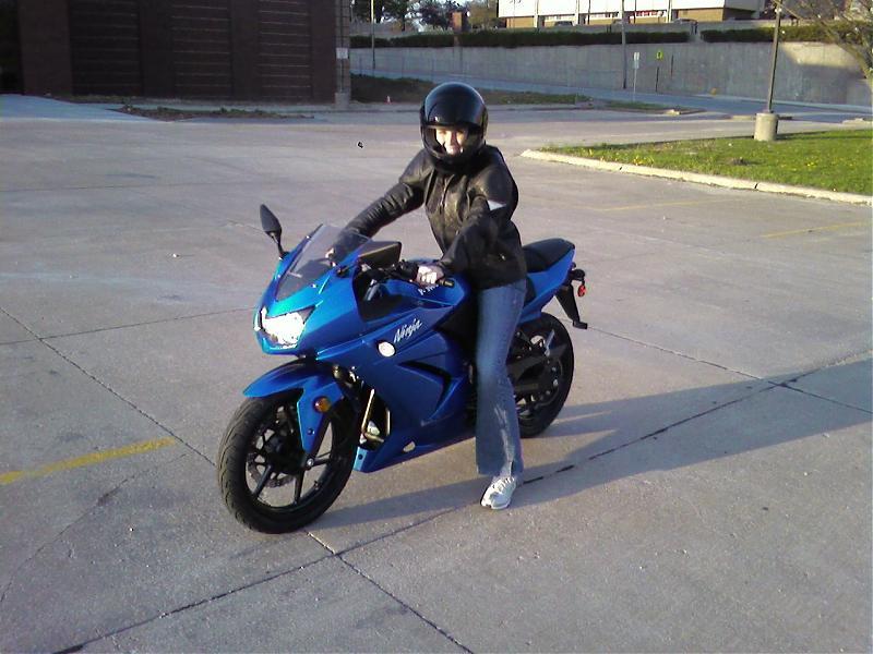Ninja Kawasaki 250R For Sale – Motorrad Bild Idee