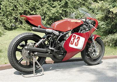 for the racerssome old GP bikes - Page 7 : KawiForums