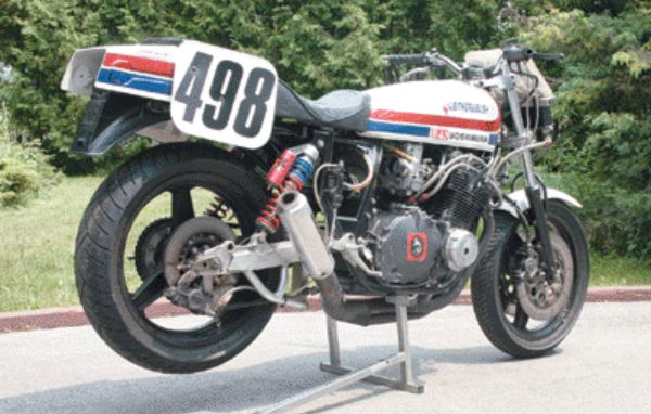 for the racerssome old GP bikes - Page 3 - KawiForums