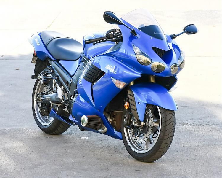 Post pics of your ZX14 - KawiForums - Kawasaki Motorcycle Forums