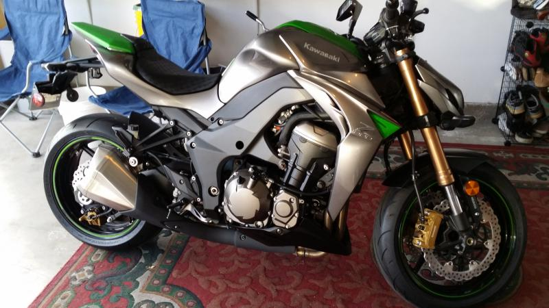 My new 2014 z1000 project kawiforums kawasaki motorcycle forums click image for larger version name 2014 01 31 160702 altavistaventures Gallery