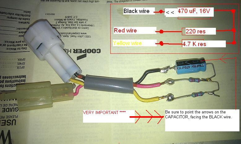 2004 2010 Zx 10r 9 Servo Delete W Fi Light Fix Kawiforums