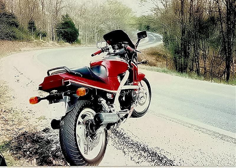 87 ZX600 Aluminum Frame Racebike-6.jpg
