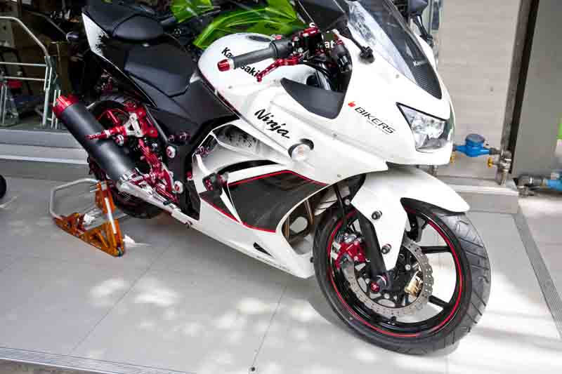 oem and precision accessories from thailand - kawiforums