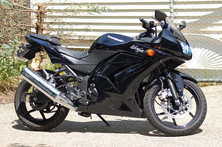 2008 kawasaki ninja 250 3000 cnj kawiforums kawasaki motorcycle forums. Black Bedroom Furniture Sets. Home Design Ideas