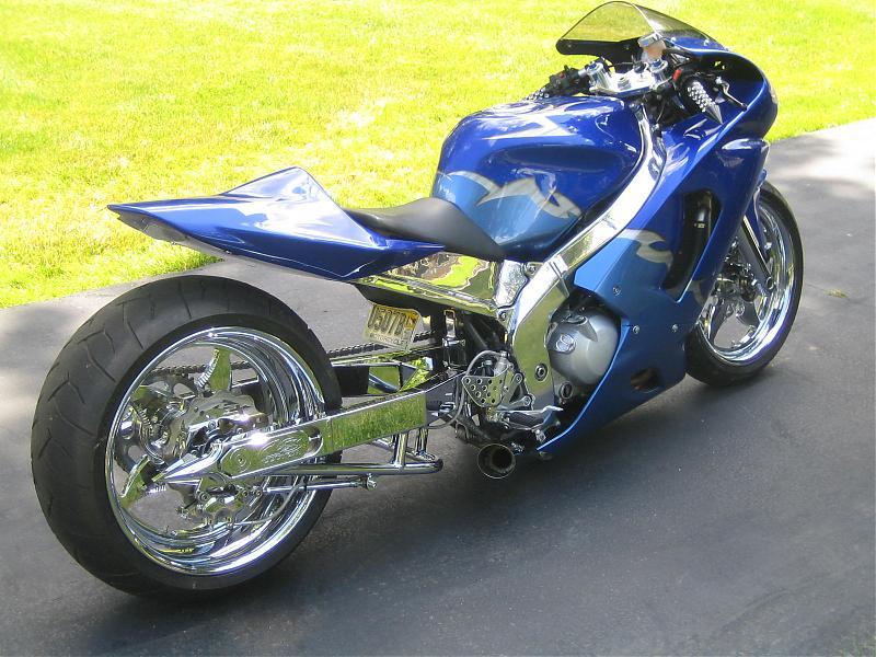 My Zzr600 Kawiforums Kawasaki Motorcycle Forums