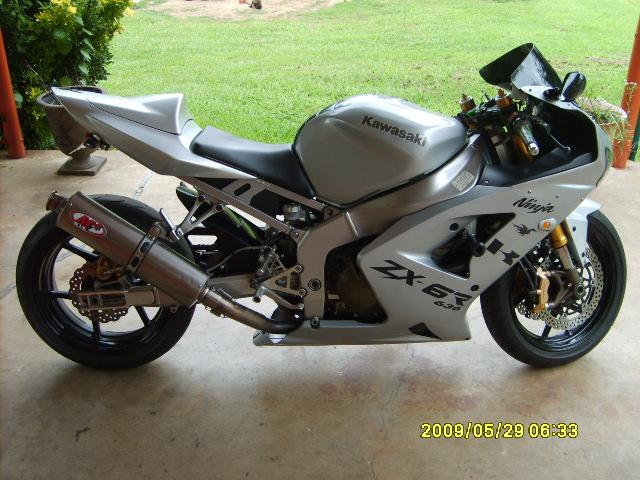 lowering the 636 - KawiForums - Kawasaki Motorcycle Forums