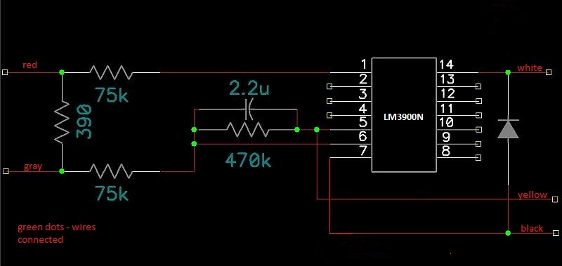 43967d1316714166-home-made-exhaust-servo-eliminator-dfranic Xentec Hid Wiring Diagram on