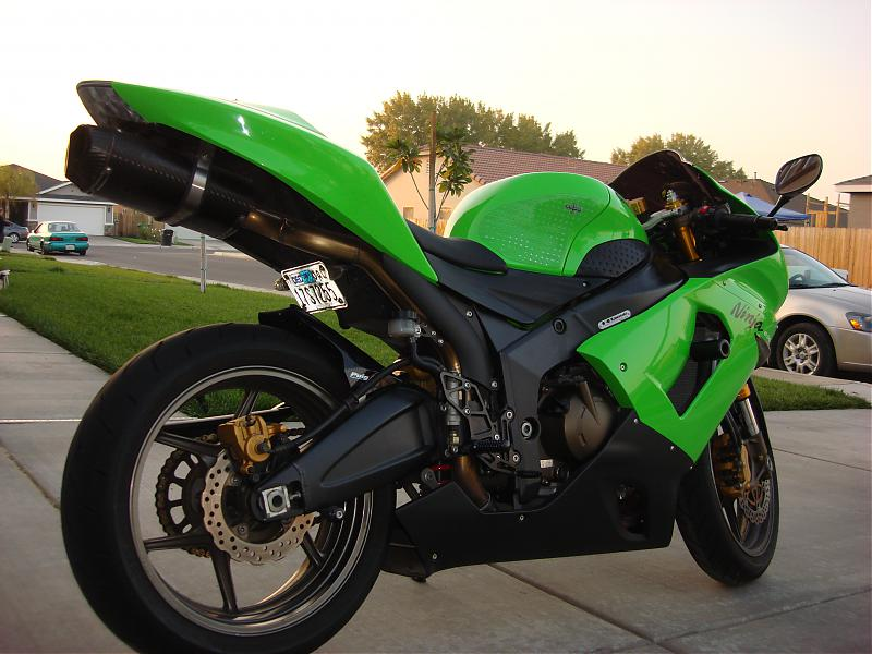 2006 Zx6r 636 6000 Kawiforums Kawasaki Motorcycle Forums