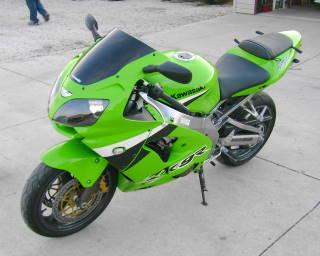 2003 Zx9r Ninja Kawiforums Kawasaki Motorcycle Forums