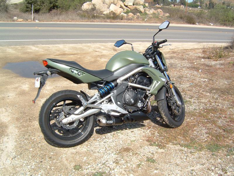 ER-6N PICs - Page 116 - KawiForums - Kawasaki Motorcycle