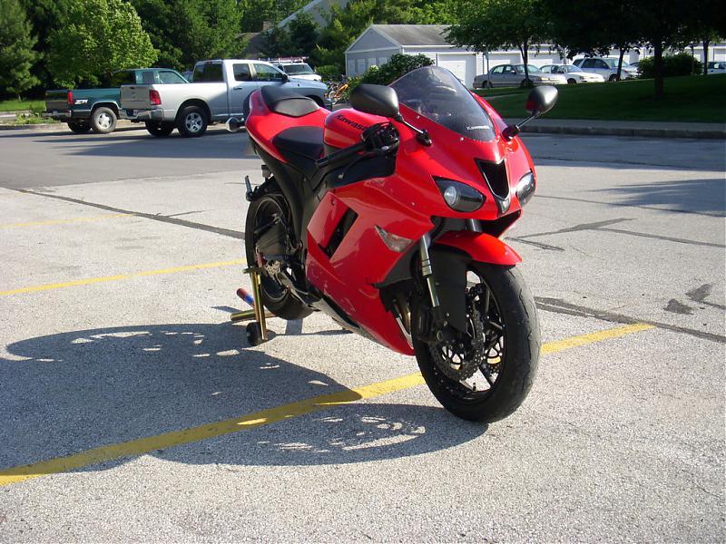 Zx  Kawasaki For Sale