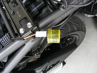 Signal lights not working - KawiForums - Kawasaki Motorcycle Forums