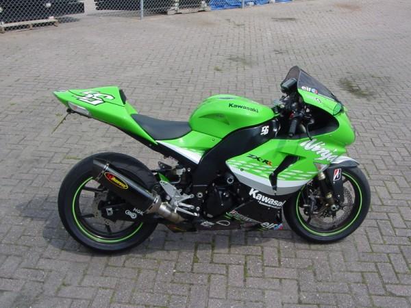 Zx 10 Exhaust Question? - KawiForums - Kawasaki Motorcycle