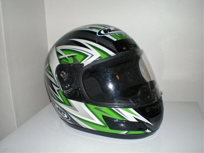 ... Green Helmets FOR SALE!!! - KawiForums - Kawasaki Motorcycle Forums