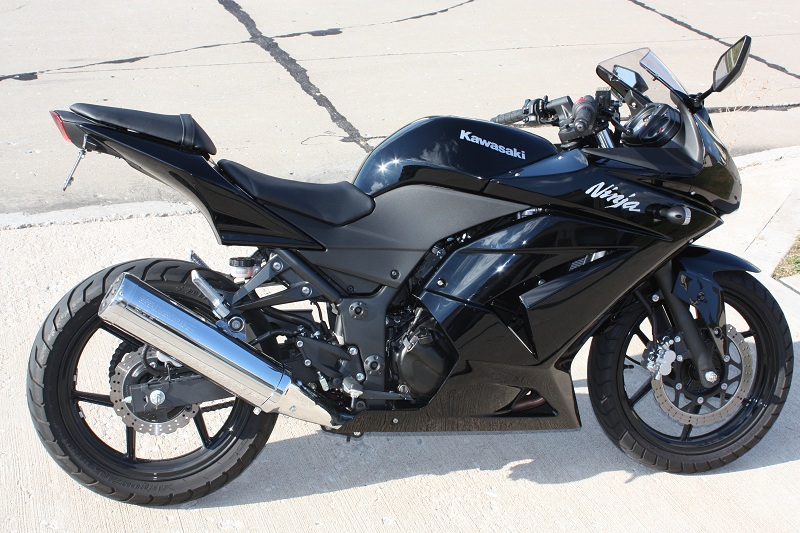2008 ninja 250r black 2288 miles 3000 kawiforums kawasaki motorcycle forums. Black Bedroom Furniture Sets. Home Design Ideas