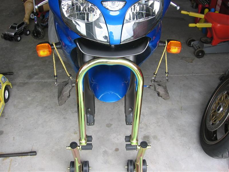 Fork seal replacement - KawiForums - Kawasaki Motorcycle Forums