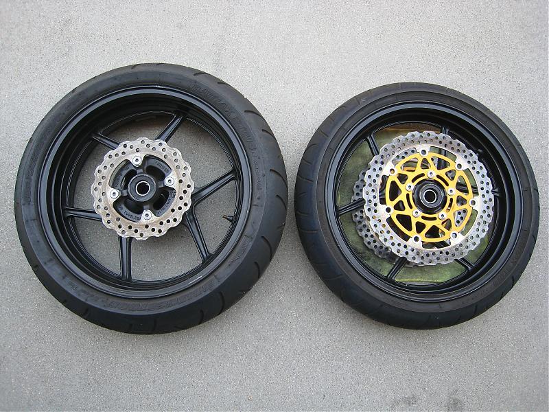 05 06 Kawi Zx6r 636 Wheelstiresrotors 400 Kawiforums