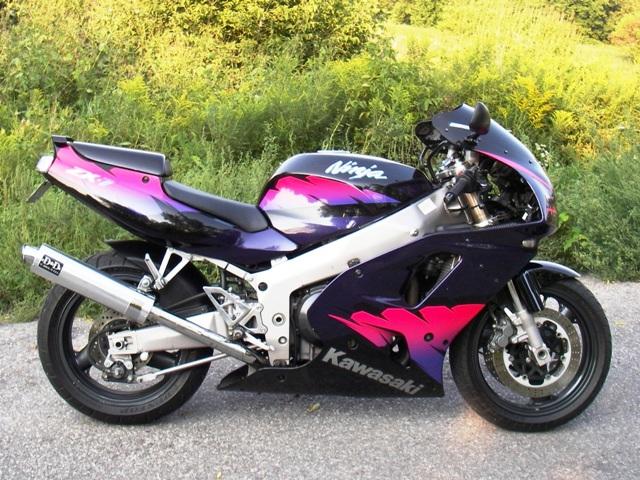 1994 Kawasaki Ninja ZX7 - Rare Colour - KawiForums - Kawasaki Motorcycle Forums