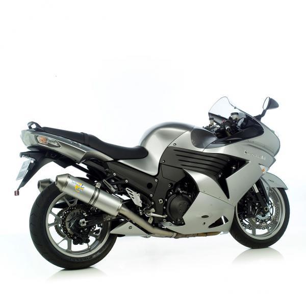 Slip ons for ZX-14? - KawiForums - Kawasaki Motorcycle Forums
