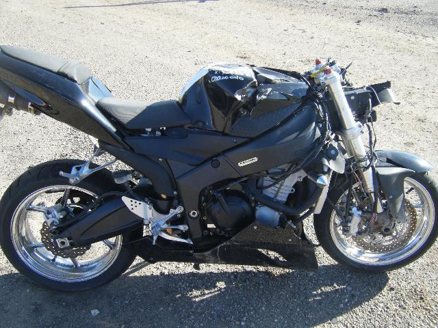 2006 kawasaki ninja 636 only $1400 in tx 2 bros exhaust etc