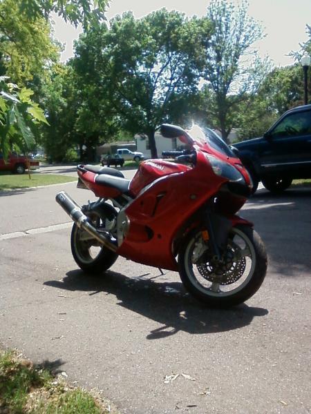 Bike Values Kbb >> What Is My Kawasaki 2007 ZZR 600 worth?... - KawiForums ...