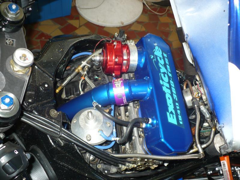 01 Turbo GSXR 1000-------Its a beast!!! - KawiForums - Kawasaki