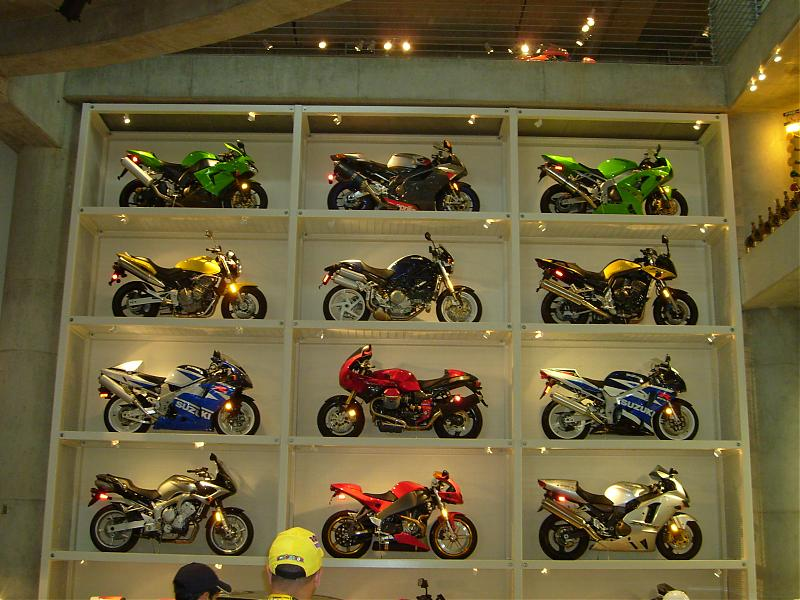 Barber Motorsports Park >> Barber Motorsports Museum - KawiForums - Kawasaki Motorcycle Forums