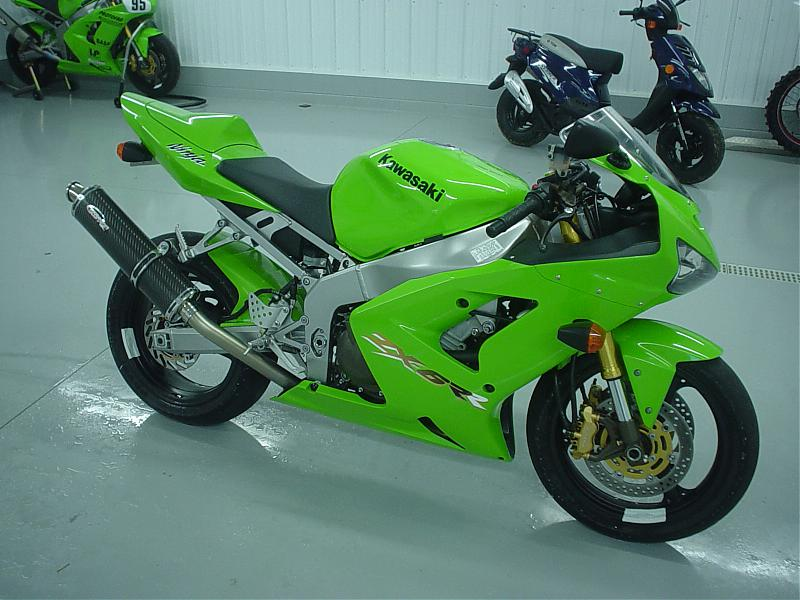 motorcycle bikes for sale