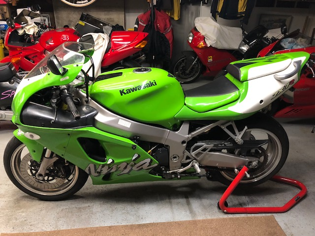 1985 gpz 600 carb sync - KawiForums - Kawasaki Motorcycle Forums
