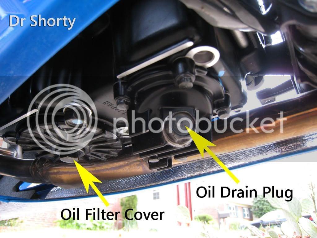 2008 Ninja 250 Oil Change Procedures Kawasaki Motorcycle