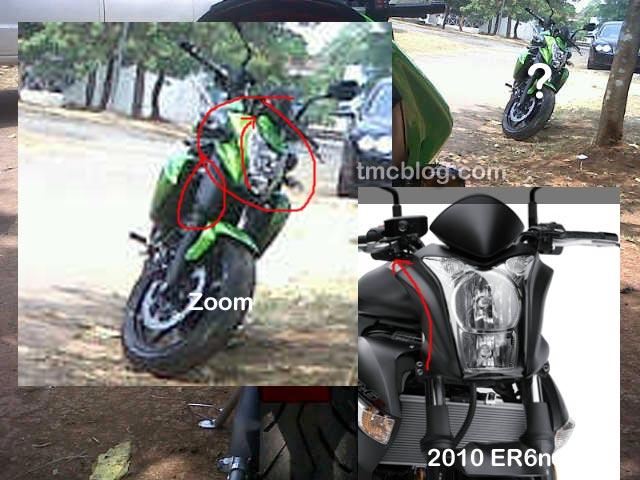 Any News On The 2012 650r Page 5 Kawasaki Motorcycle
