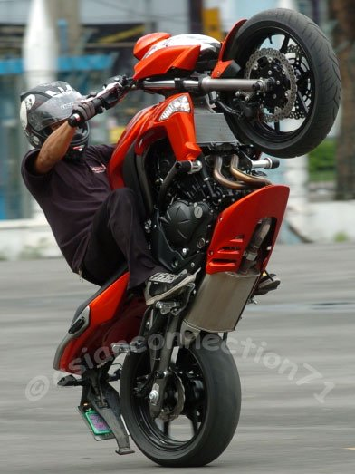 Possible Crash Cage For 650r Kawasaki Motorcycle Forums