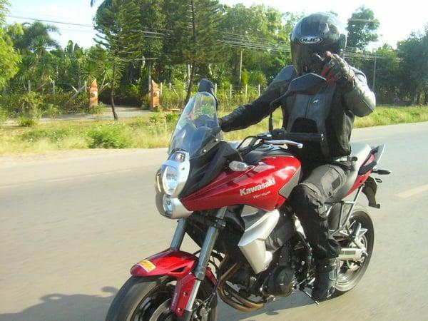 650r Or Versys Opinions Needed Kawasaki