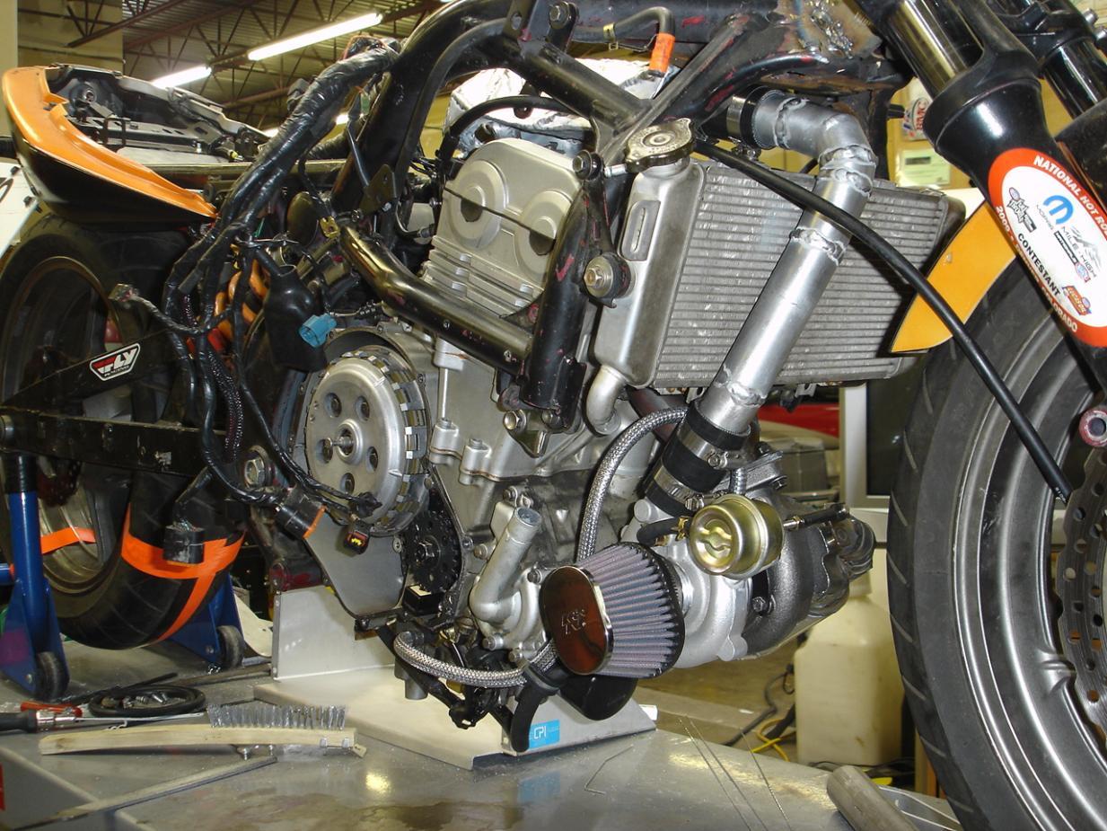Turbo EX650r - Page 5 - KawiForums - Kawasaki Motorcycle Forums